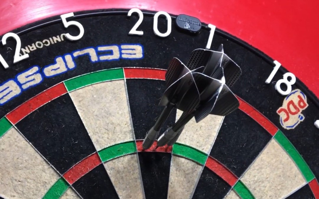 Classic Performance Darts Review