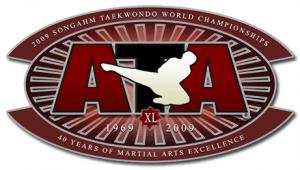 2009_Songahm_Taekwondo_World_Championships