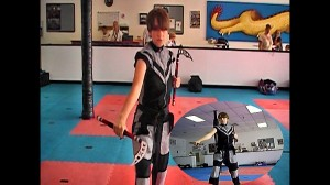 XMA Kama Workout