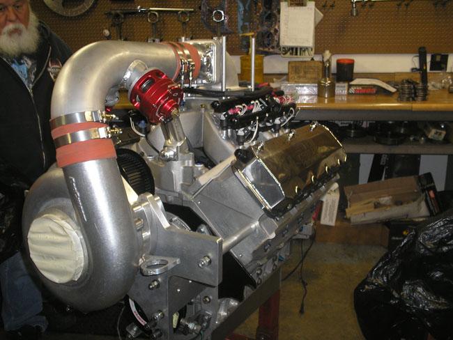 Engine Rebuilding Performance Engine Rebilding