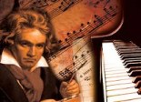 Beethoven impersonation