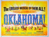 Oklahoma Rodgers_Hammerstein