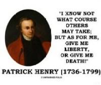 Patric Henry