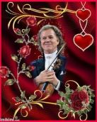Andre Rieu Valentines