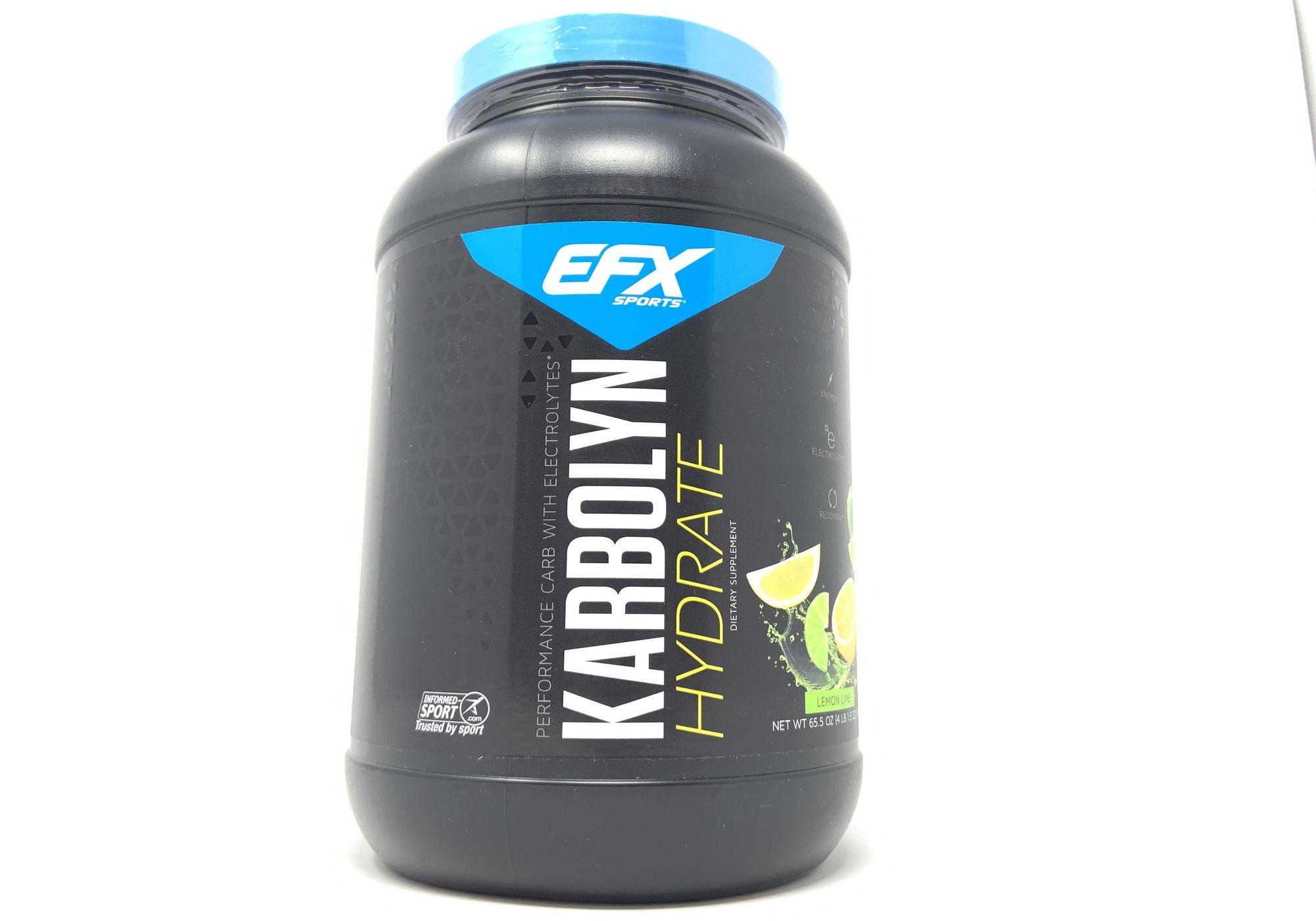 EFX: Karbolyn Hydrate