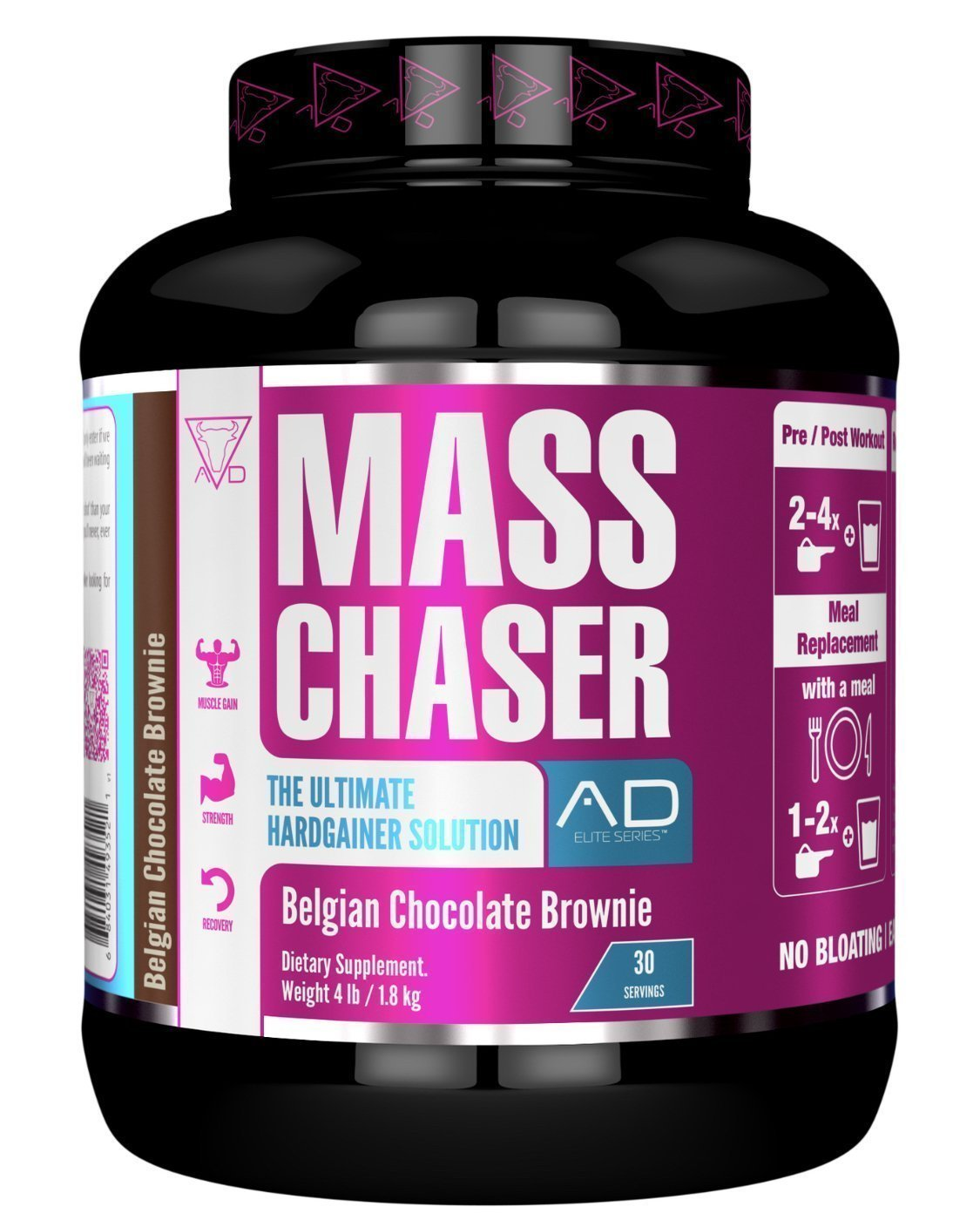 Project AD MASS CHASER