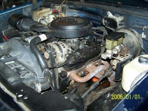 1993 GMC xcab swb 350 to 53 swap  PerformanceTrucks