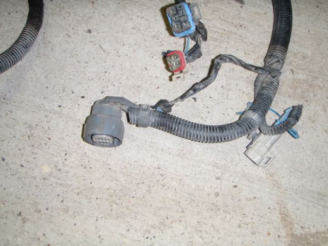 4l60e to 4l80e wiring swap  performancetrucks forums