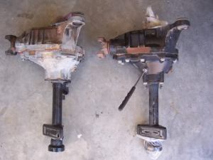 2000 S10, remove front axle disconnect, what are my options?  Pirate4x4Com : 4x4 and OffRoad