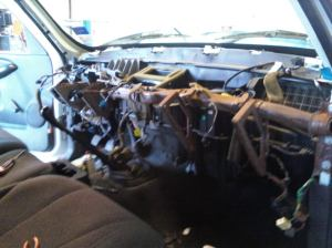 Changing a heater core PICS  PerformanceTrucks Forums