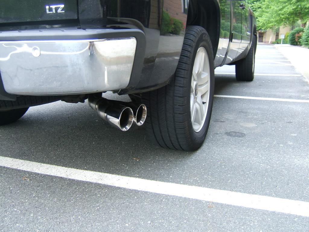 need help choosing exhaust tips