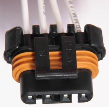 Gm Cs130d Alternator Wiring
