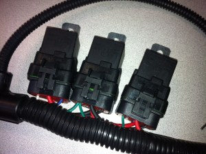 Nelson Harness = Fail  Convert 1 Wire To 2 Wire?  Page 3