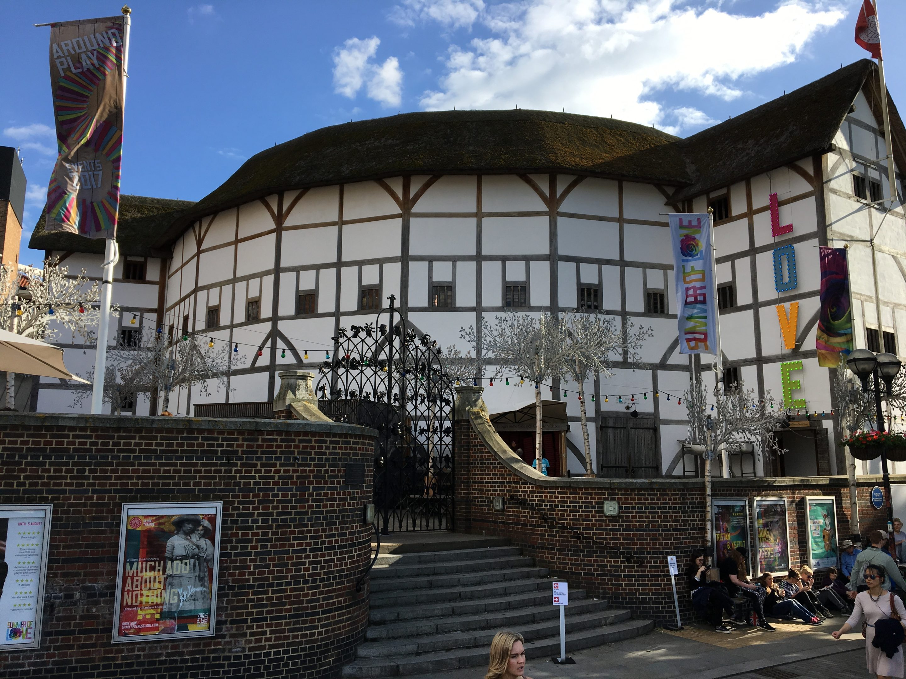 Summer Acting Intensive At Shakespeare S Globe