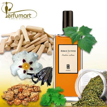 Perfumart - resenha do perfume Ambre Sultan