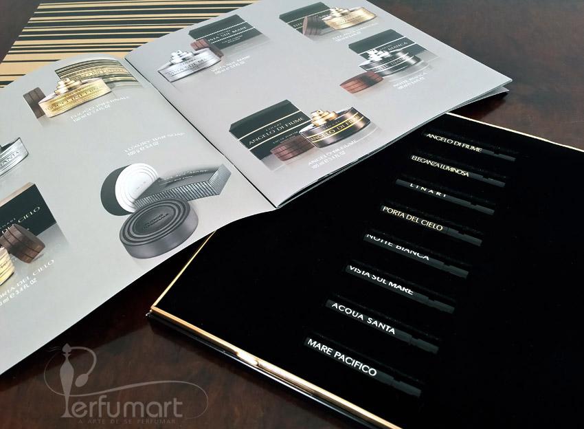 Perfumart - post recebimento Linari 4
