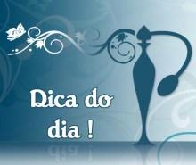 Perfumart - DICA DO DIA QUADRADO