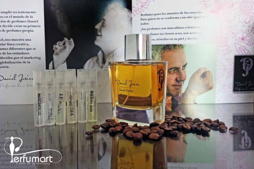 Perfumart - post Daniel Josier fev - 2015