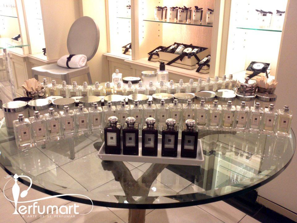 Perfumart - NYC2012 Diário de Bordo 2