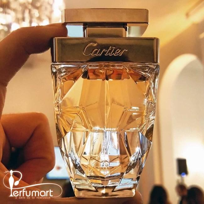 Perfumart - Cartier La Panthère