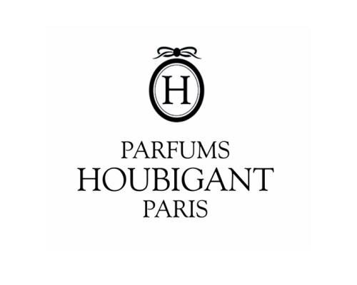 Perfumart - logo Houbigant_Paris