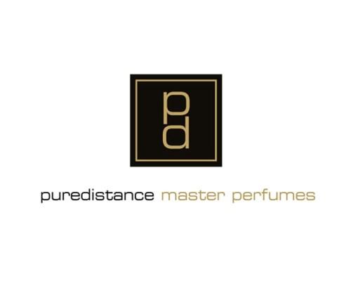 Perfumart - logo Puredistance
