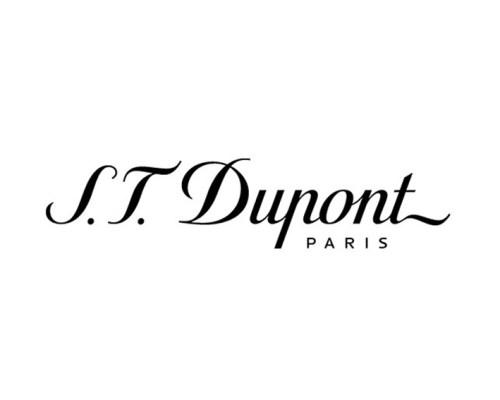 Perfumart - LOGO ST_Dupont