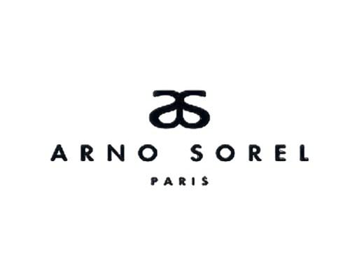 Perfumart - arno sorel logo