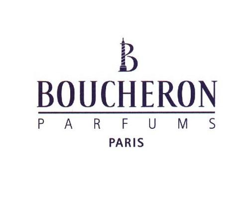 Perfumart - logo boucheron
