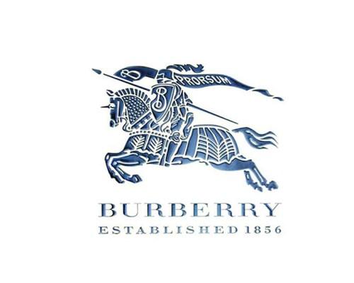 Perfumart -logo burberry
