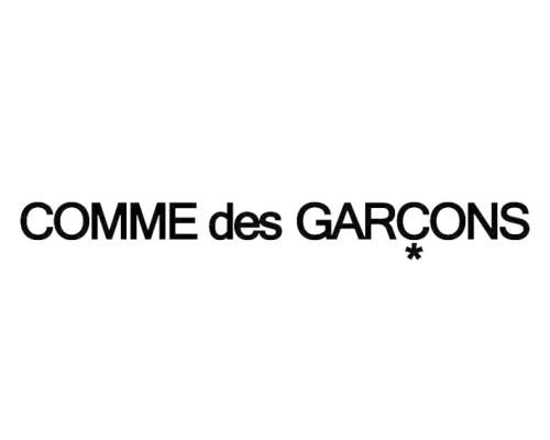 Perfumart - logo comme_des_garcons