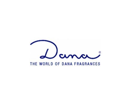 Perfumart - logo dana-perfumes