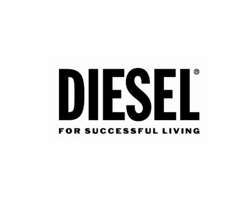 Perfumart - diesel-logo