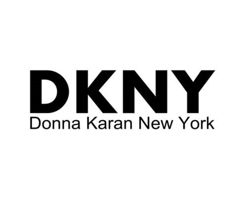 Perfumart - logo DKNY