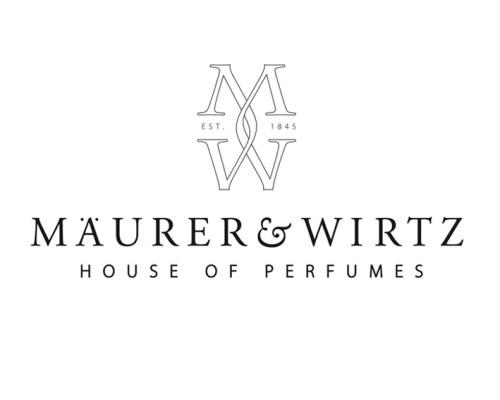 Perfumart - logo MAURER & wIRTZ