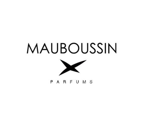 Perfumart - logo mauboussin