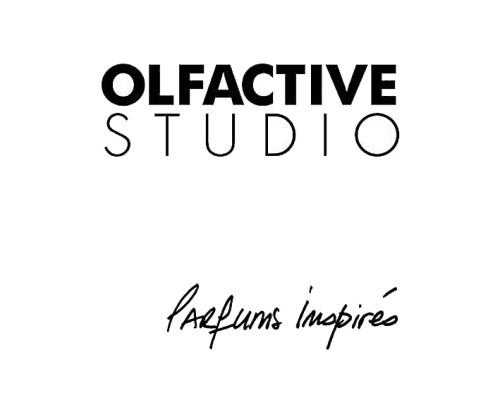Perfumart - olfactive studio logo