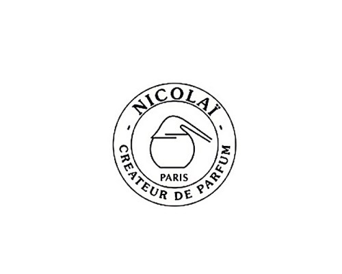 Perfumart - logo parfums de nicolai