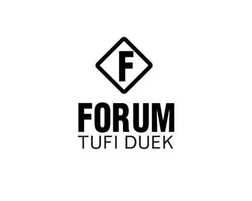 Perfumart - tufi duek logo