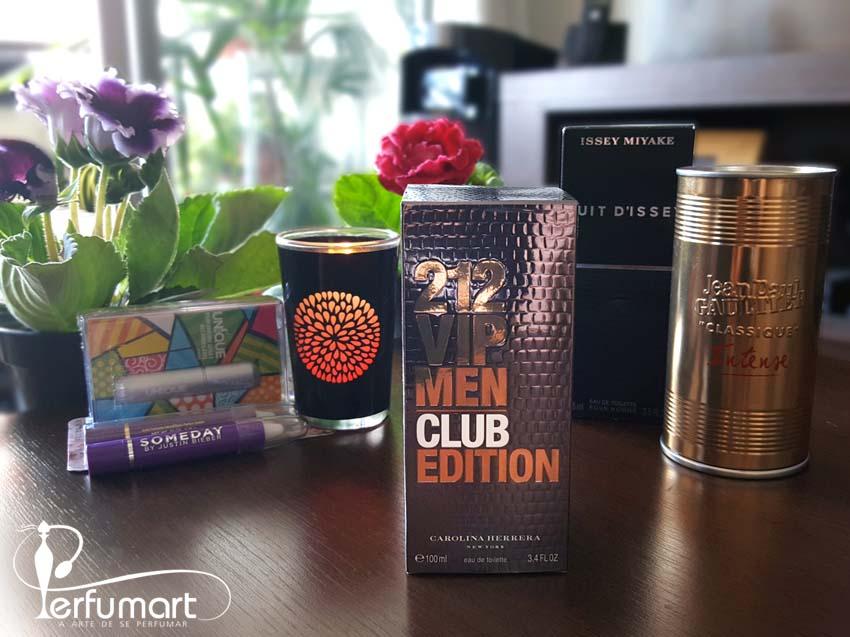 Perfumart - Post material Época maio 2015
