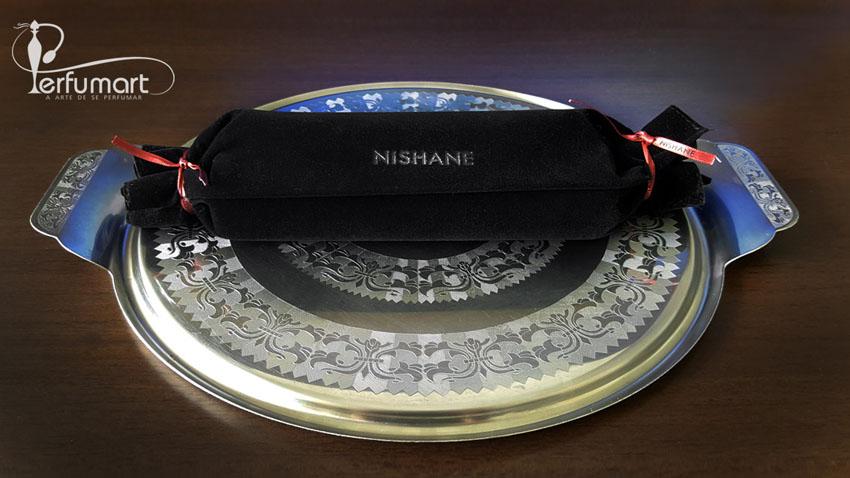 Perfumart - Post recebimento Nishane 2