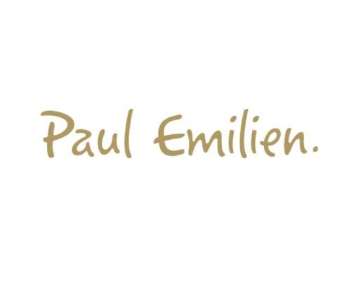 Perfumart - logo Paul Emilien