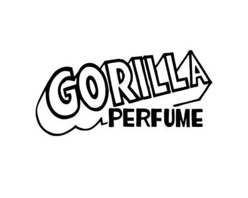 Perfumart - Logo Gorilla Perfume