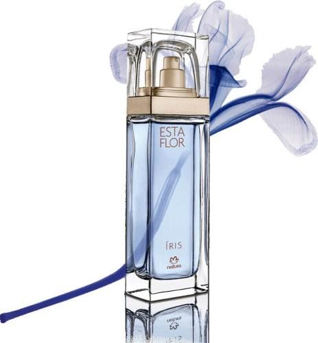 Perfumart - post sobre linha Esta Flor