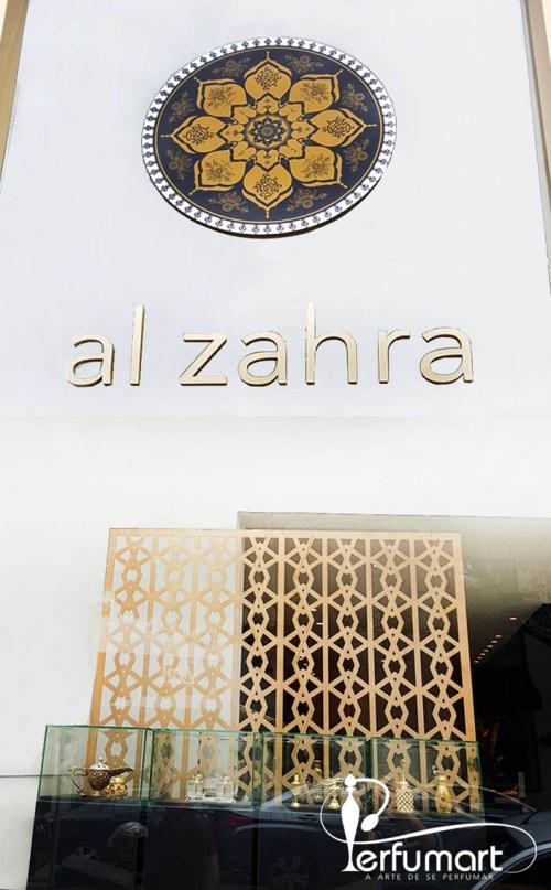 Perfumart - Post Al Zahra Fachada Loja
