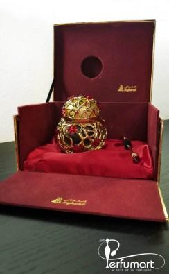 Perfumart - Post Al Zahra Incenso