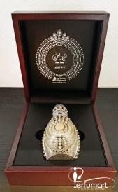 Perfumart - Post Al Zahra LULUTAL BAHRAIN SILVER