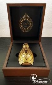 Perfumart - Post Al Zahra SHAIMA GOLD