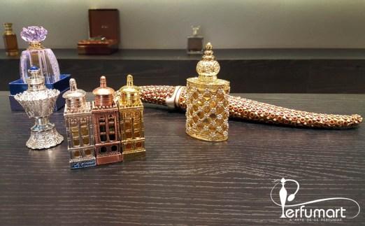 Perfumart - Post Al Zahra Zikriyaat Attar