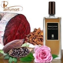 Perfumart - resenha do perfume Santal Majuscule